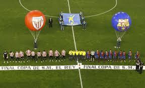No en el Bernabéu, not in my house!, por Barney (1/6)