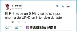 PIB-UPyD