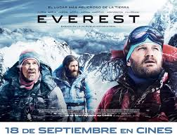 Everest, por Travis (1/6)