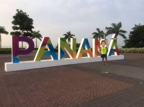 panama-running