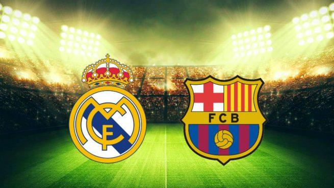 Madrid Barça