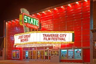 Traverse City State Theatre
