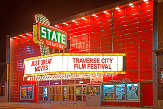 Traverse City State Theatre
