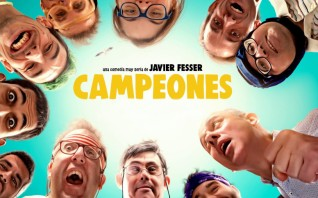 Campeones 1B