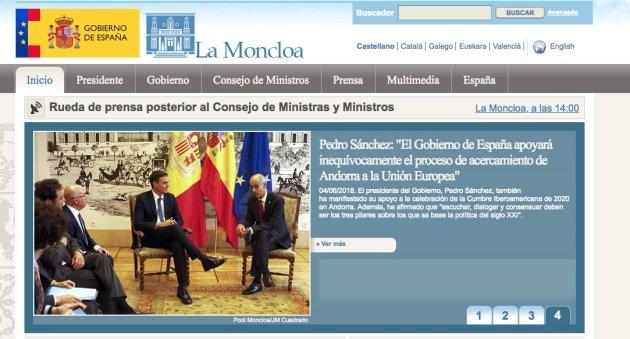 Consejo de Ministras y Ministros