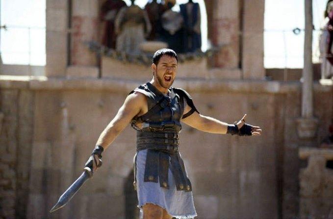 Gladiator 2B