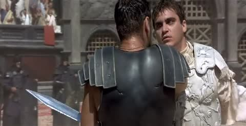 Gladiator 3