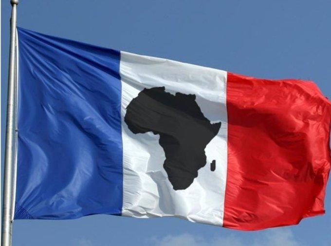 Francia África