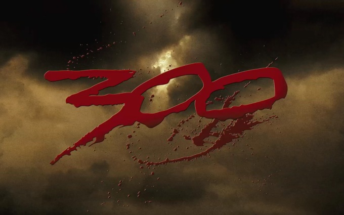300 Wallpaper