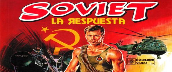 1985 - Soviet la respuesta - Odinochnoye plavanye tt0089721 - Español