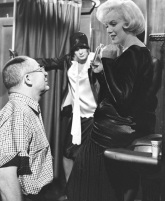 Billy Wilder Marilyn Monroe