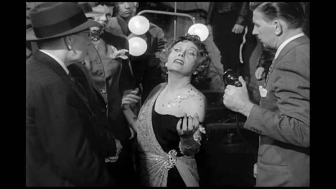 Billy Wilder Sunset Boulevard