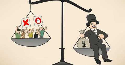 Desigualdad portada