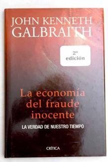 Economía del fraude inocente