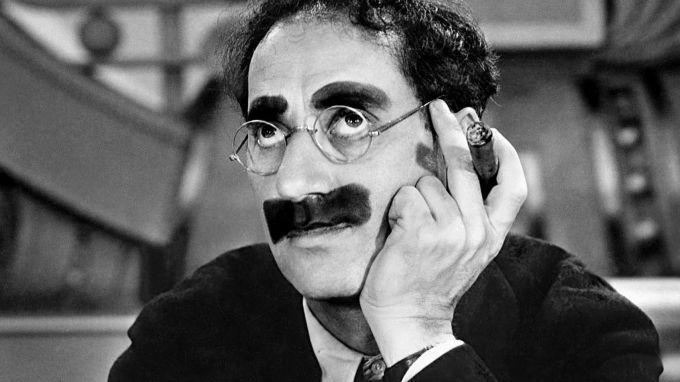 Groucho 1