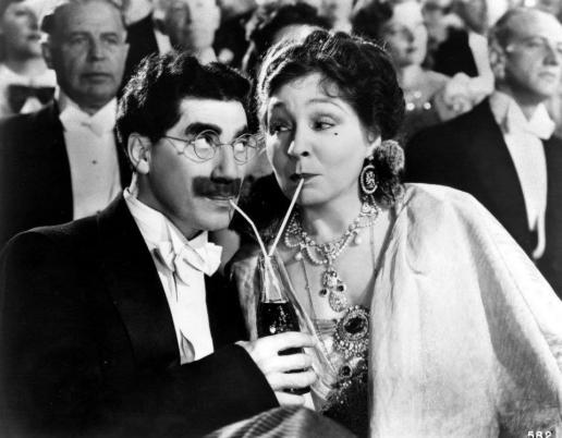 Groucho 2