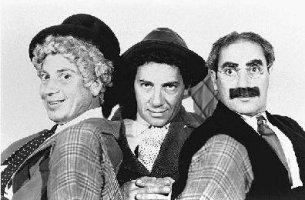 Groucho 3