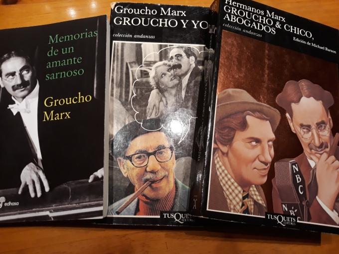 Groucho 4