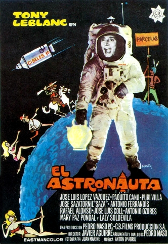 First Man El astronauta