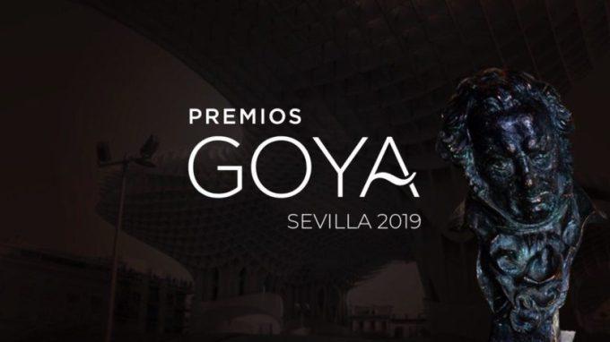 Premios Goya Sevilla