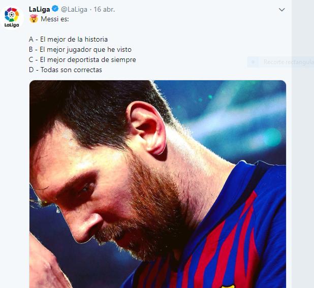 LaLiga 8