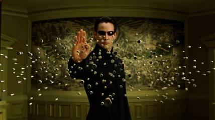 Matrix balas