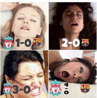 Liverpool Barça 1