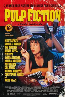 Pulp Fiction 3
