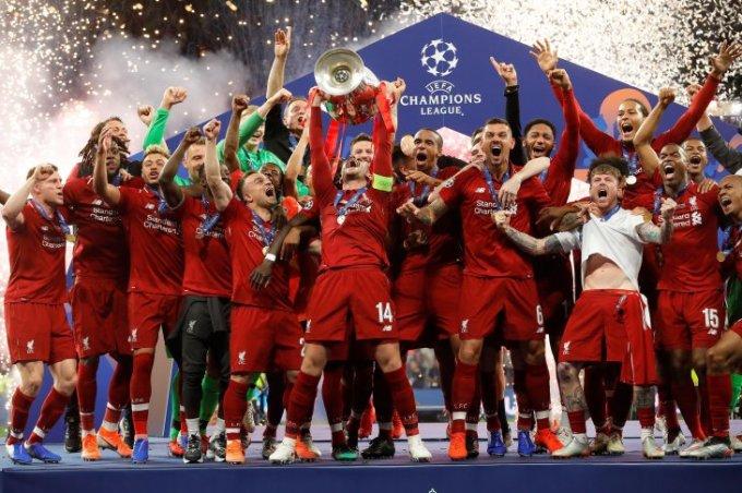 Final Champions 10