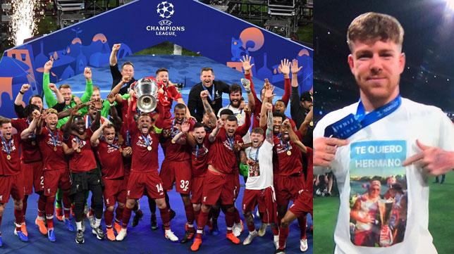 Final Champions 11