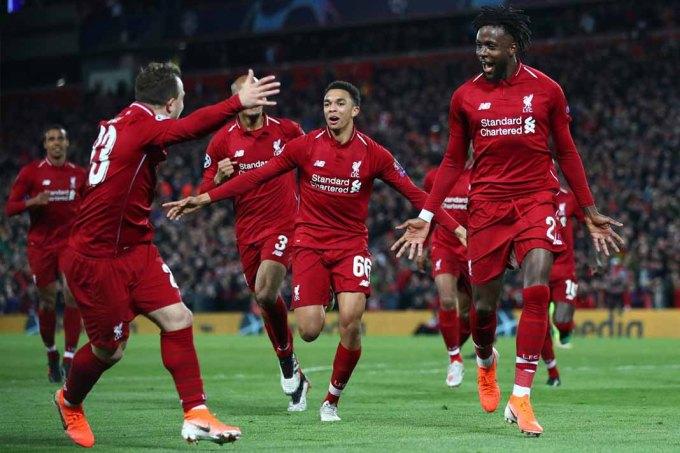 Final Champions 9