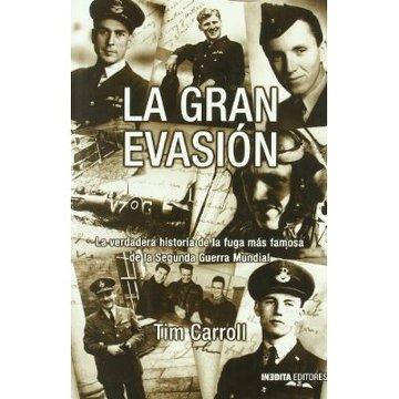 La gran evasión 5