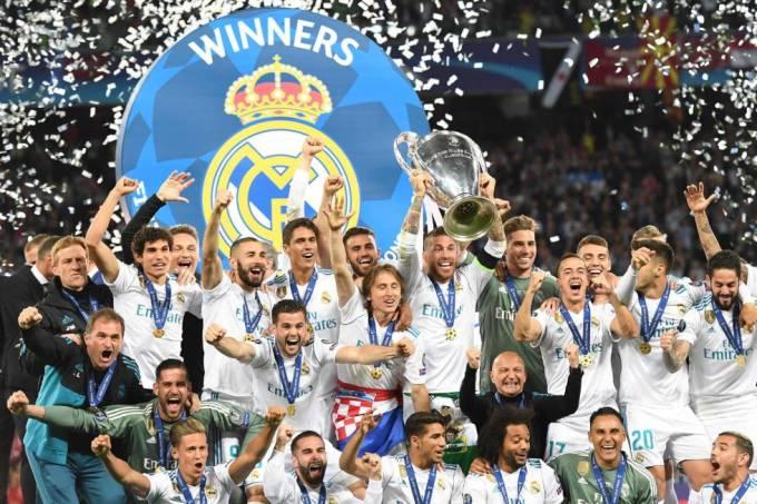 Champions final