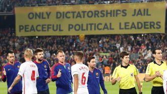 Dictadura-Presos políticos