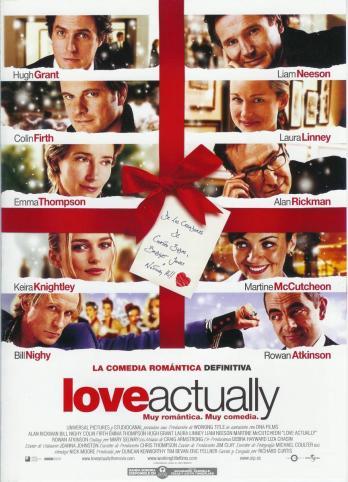 Z Love Actually