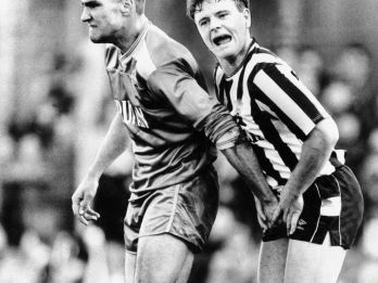 Vinnie Jones Gascoigne