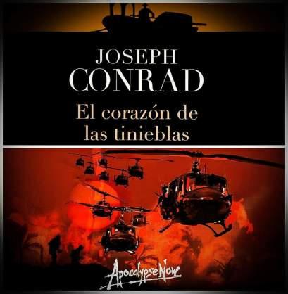 El corazón Apocalypse Now
