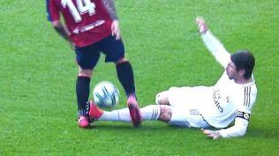 Entrada Ramos