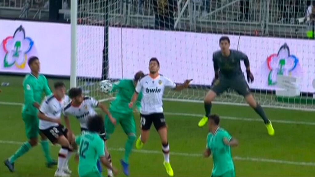 Mano Ramos Supercopa