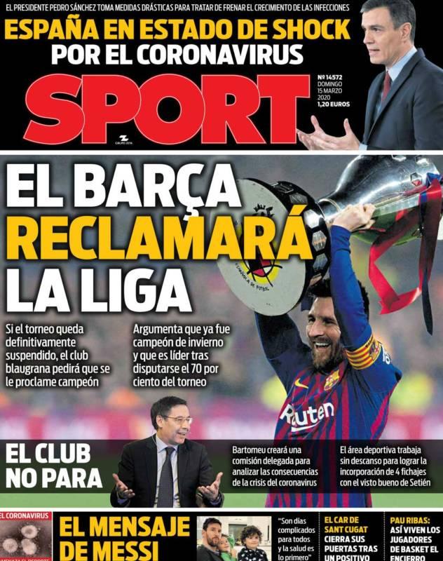 Campeón Sport