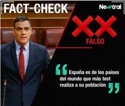 Fact check Newtral