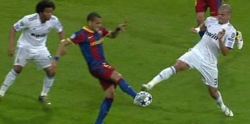 Derrota Alves 2