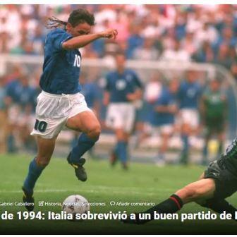 Derrota Italia 3