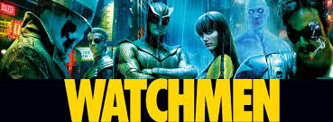 Watchmen Peli 1