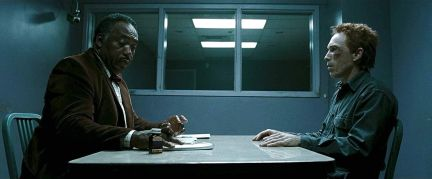 Watchmen Rorschach cárcel 1