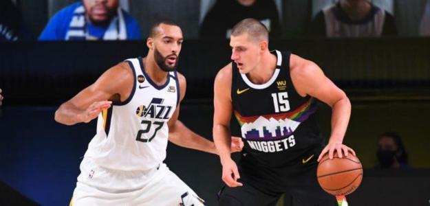 Denver Utah Jazz 2
