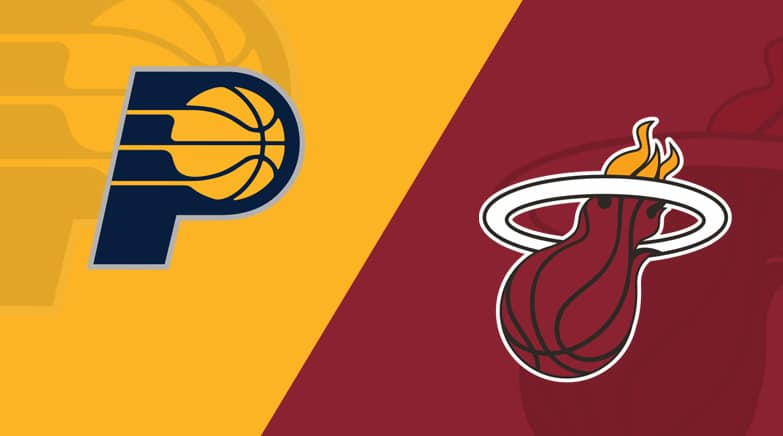 Miami Indiana Pacers